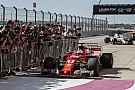 Apró sebtapasz Vettelnek Amerikában: a bajnoki cím azonban elúszott