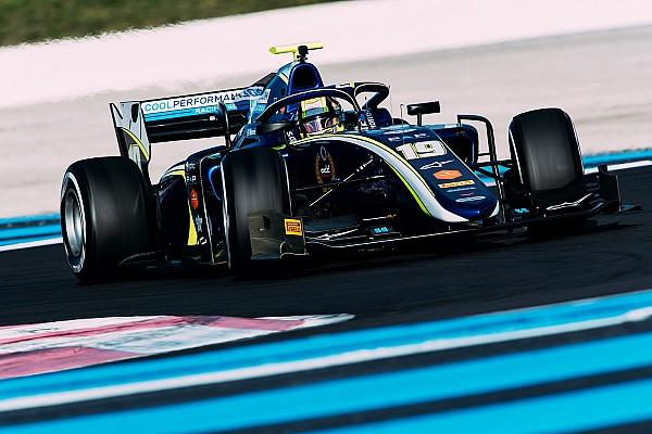 Test Paul Ricard, Day 2: Norris ci prende gusto ed è ancora il più veloce