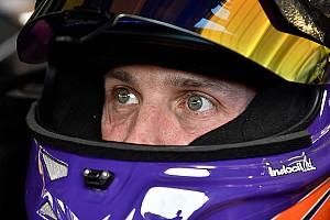 NASCAR Cup Breaking news Denny Hamlin needs