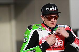 MotoGP Reactions Redding yakin takkan bernasib seperti Lowes
