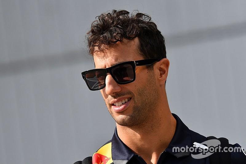 Marko: Ricciardo'nun gidişi tuhaf bir süreci sonlandırdı