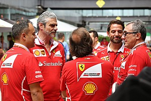 Ferrari выступила против предложения Red Bull изменить регламент