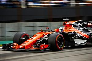 Formule 1 Actualités McLaren : Ne dites pas sponsor titre mais partenaire majeur!
