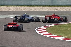 F1 速報ニュース F1にオーバーテイク対策は必要か? マクラーレンらが懸念示す