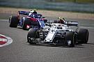 Formel 1 Kubica: Gewicht und Bremsen sind das Problem der Formel 1