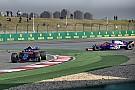 Toro Rosso duo say