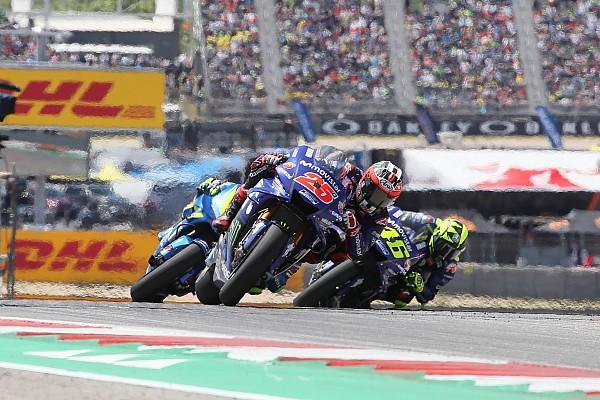 MotoGP Galería Galería: Lo mejor del GP de las Américas de MotoGP