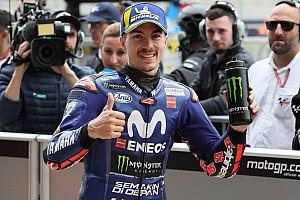 MotoGP Declaraciones Maverick Viñales y la mejoría de Yamaha