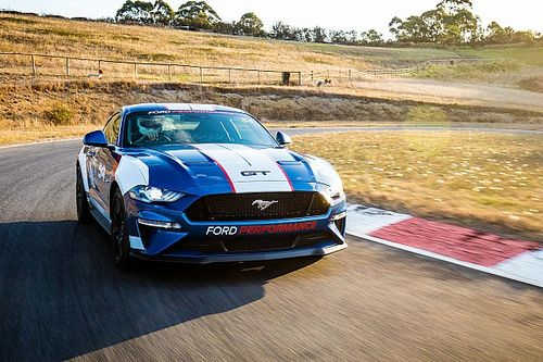 How Ford will turn the Mustang into a Supercars icon