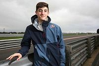 Дуэн-младший перешел в Евроформулу Open
