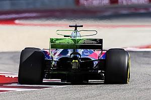 F1 Top List GALERÍA TÉCNICA: la actualización del Toro Rosso STR12 durante el 2017
