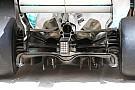 Formula 1 Mercedes: ecco il nuovo diffusore posteriore che punta all'efficienza