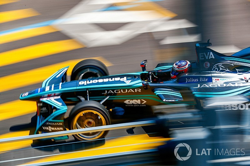Adelaide and Russian cities in Formula E race negotiations