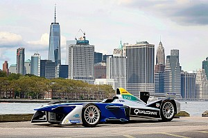 Formula E Special feature Video: How FanBoost makes a difference in New York's ePrix