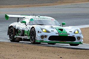 IMSA Preview No. 33 Dodge Viper GT3-R back home to Detroit this weekend