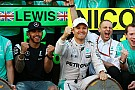 Rosberg needed to start F1 season with win, says Lauda
