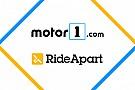 Motor1.com erwirbt führende Motorradplattform RideApart.com