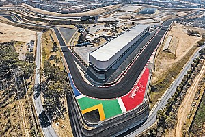 Kyalami devrait faire son retour au calendrier World Superbike