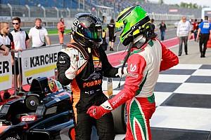 Формула 4 Важливі новини Мік Шумахер програв титул в німецькій Ф4