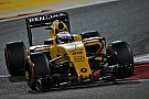 No points for the Renault team at Bahrain