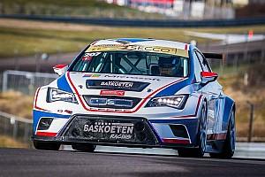 TCR Benelux Preview TCR debuteert in Zandvoort: