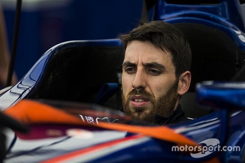 Canamasas makes GP2 return at Spa with Carlin