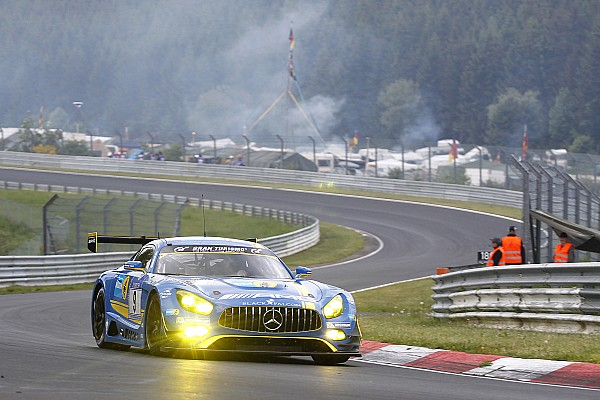 Endurance 24 Hours of Nürburgring: Top-class grid for the race of the year
