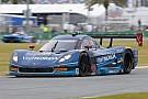 Visit Florida Racing takes home podium finish in Daytona