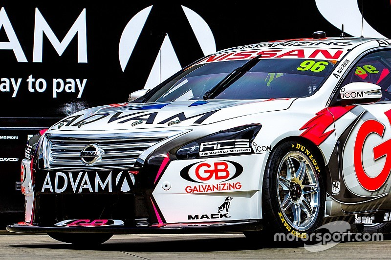Dale Wood Nissan entry unveiled