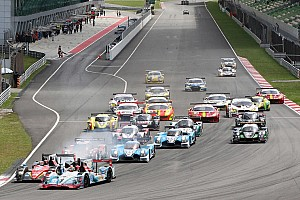 Asian Le Mans Preview 4H of Zhuhai: 2017/18 Asian Le Mans Series Round 1 preview