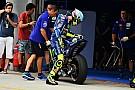 Россі: Новий мотоцикл Yamaha набагато кращий за свій прототип