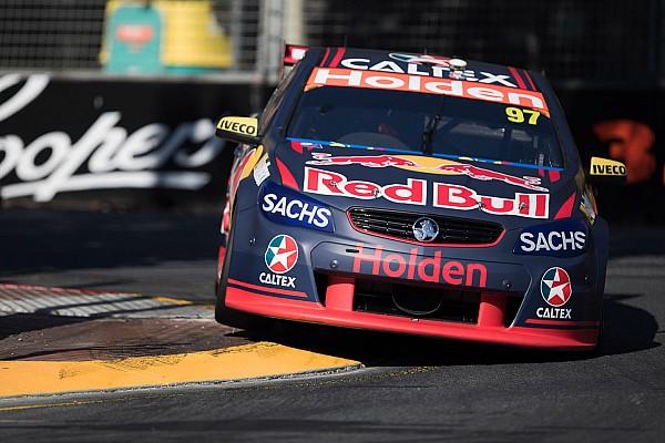 Supercars in Adelaide: 2. Sieg für Titelverteidiger van Gisbergen