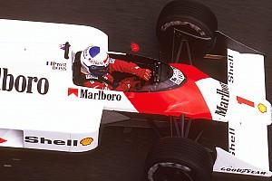 Формула 1 Ностальгія 30 років тому: 50-й подіум Алена Проста