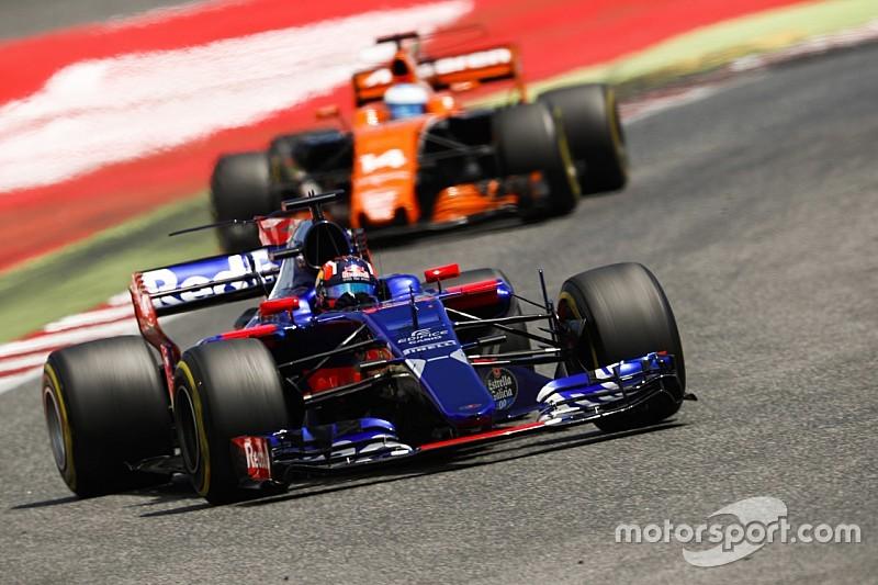 У McLaren визнали помилку із стратегією Алонсо на Гран Прі Іспанії