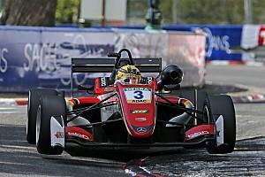 EUROF3 Gara Günther brucia Norris al via e fa sua Gara 2 di Pau