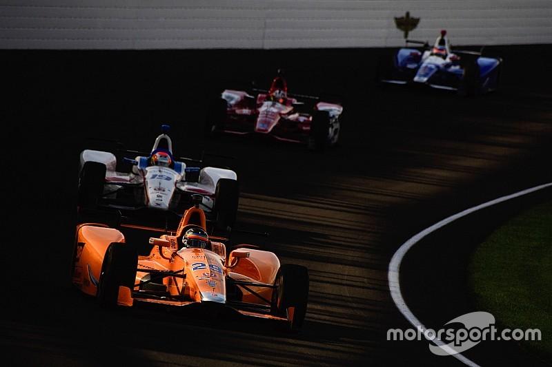Alonso ne jouera pas la sécurité à l'Indy 500