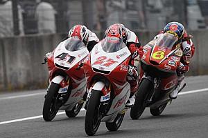 Moto3 レースレポート 【Moto3】ムジェロ決勝:鳥羽「落ち着いて走ることの重要さを学んだ」