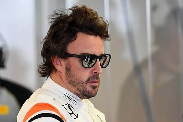Kart Breaking news Alonso hits back at Schumacher's criticism of karting track