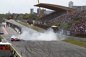 """Formule 1 Nieuws Bernhard van Oranje: """"Formule 1 geeft voorkeur aan circuit met historie"""""""