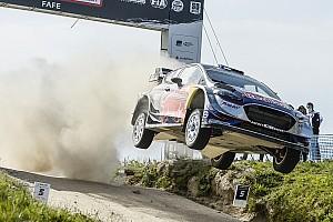 WRC Самое интересное Первый, европейский, грунтовый: герои и антигерои Ралли Португалия