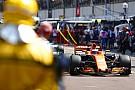 Button s'élancera des stands à Monaco