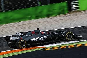 Forma-1 Interjú Grosjean: 2018-ban sem fog lemaradni a Haas