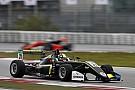 EK Formule 3 F3 Nürburgring: Norris geeft masterclass in de regen