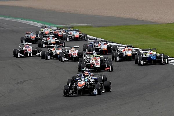 Euroformula Open Harrison Scott ipoteca il titolo con una doppietta a Silverstone