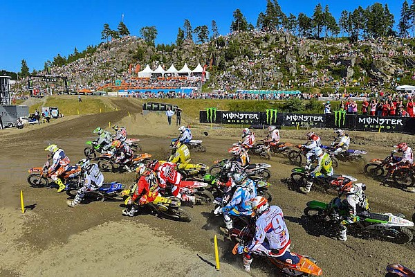 MXGP Breaking news
