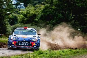 WRC Breaking news Hyundai turunkan empat mobil di WRC Britania Raya