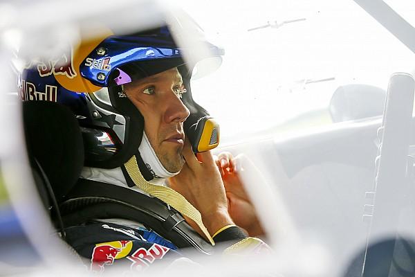 WRC Breaking news Citroen makes signing Ogier for 2018 a