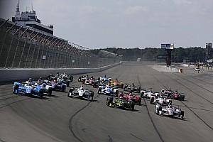 IndyCar Actualités L'IndyCar a un nouveau directeur de course