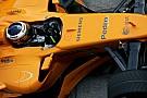 McLaren prepara una gran renovación de la imagen de su F1 para 2017
