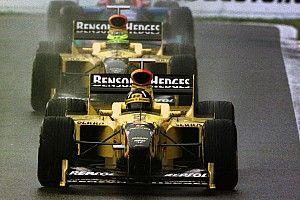 Jordan verwacht gouden tijden voor Aston Martin met Vettel